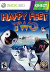 Happy Feet Two: The Videogame BoxArt, Screenshots and Achievements