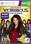 Victorious: Time to Shine BoxArt, Screenshots and Achievements