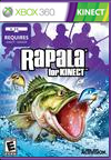 Rapala for Kinect Achievements