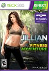Jillian Michaels' Fitness Adventure BoxArt, Screenshots and Achievements