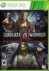 Deadliest Warrior: Ancient Combat BoxArt, Screenshots and Achievements