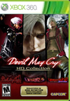 Devil May Cry HD Collection BoxArt, Screenshots and Achievements