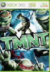 TMNT: The Video Game BoxArt, Screenshots and Achievements