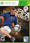 FIFA Street BoxArt, Screenshots and Achievements