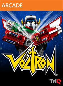 Voltron BoxArt, Screenshots and Achievements