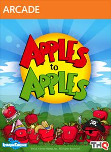 Apples to Apples BoxArt, Screenshots and Achievements