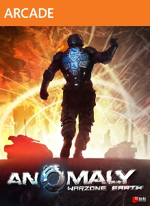Anomaly: Warzone Earth BoxArt, Screenshots and Achievements