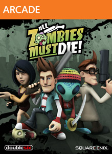 All Zombies Must Die! BoxArt, Screenshots and Achievements