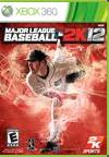 MLB 2K12 BoxArt, Screenshots and Achievements