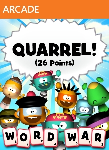 Quarrel Achievements