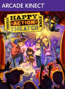 Happy Action Theater Achievements