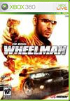 Wheelman Cover Image