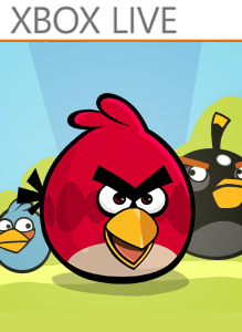 Angry Birds (WP7)
