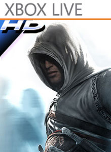 Assassin's Creed - Altaïr's Chronicles HD BoxArt, Screenshots and Achievements