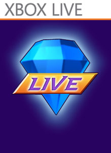Bejeweled Live BoxArt, Screenshots and Achievements