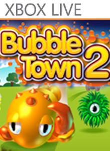 Bubble Town 2 BoxArt, Screenshots and Achievements