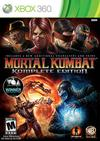 Mortal Kombat Komplete Edition BoxArt, Screenshots and Achievements