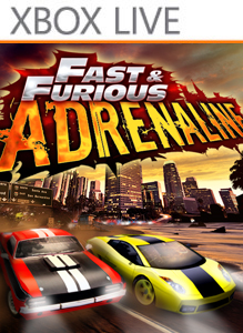 Fast and Furious: Adrenaline