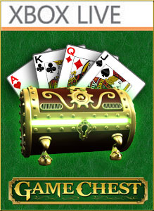 Game Chest: Solitaire BoxArt, Screenshots and Achievements