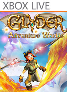 Glyder: Adventure Worlds