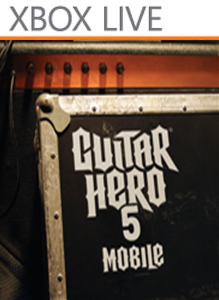 Guitar Hero 5 (WP7)