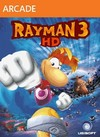 Rayman 3 HD BoxArt, Screenshots and Achievements