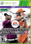Tiger Woods PGA Tour 13 BoxArt, Screenshots and Achievements