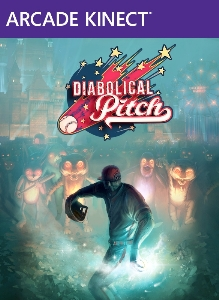 Diabolical Pitch BoxArt, Screenshots and Achievements