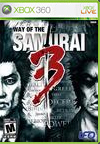 Way of the Samurai 3 BoxArt, Screenshots and Achievements