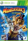 Madagascar 3: The Video Game BoxArt, Screenshots and Achievements