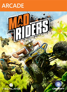 Mad Riders BoxArt, Screenshots and Achievements