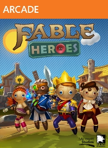 Fable Heroes Achievements