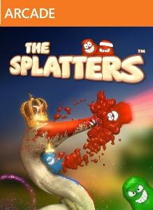 The Splatters Achievements