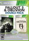 Fallout 3 & Oblivion Double Pack BoxArt, Screenshots and Achievements