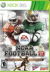 NCAA Football 13 BoxArt, Screenshots and Achievements