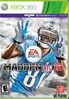 Madden NFL 13 BoxArt, Screenshots and Achievements