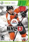 NHL 13 BoxArt, Screenshots and Achievements