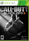 Call of Duty: Black Ops 2 Xbox 360 Clans