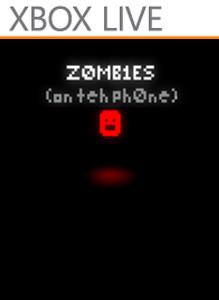 Z0MB1ES (on teh ph0ne) BoxArt, Screenshots and Achievements