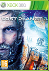Lost Planet 3 BoxArt, Screenshots and Achievements