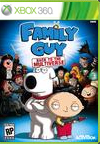 Family Guy: Back to the Multiverse Cover Image