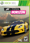 Forza Horizon BoxArt, Screenshots and Achievements