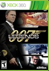 007 Legends BoxArt, Screenshots and Achievements