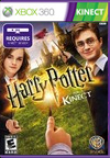 Harry Potter for Kinect BoxArt, Screenshots and Achievements