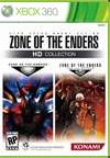 Zone of the Enders HD Collection BoxArt, Screenshots and Achievements