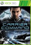 Carrier Command: Gaea Mission BoxArt, Screenshots and Achievements