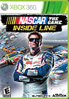 NASCAR The Game: Inside Line BoxArt, Screenshots and Achievements