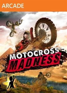 Motocross Madness Achievements