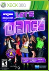 Let's Dance BoxArt, Screenshots and Achievements