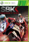 SBK Generations BoxArt, Screenshots and Achievements